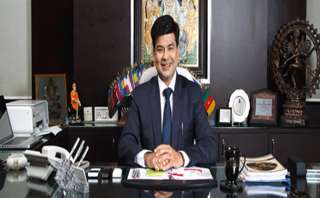 Invertis University has placements for all, be it for B.Tech, BBA or BCA- Chancellor, Dr. Umesh Gautam