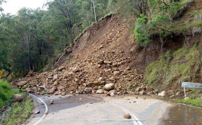 Uttarakhand Alert, Heavy rain leading Landslide