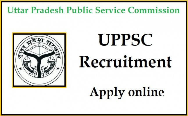 UPPSC is recruiting for 2291 Lecturer, Dental Officer and other posts