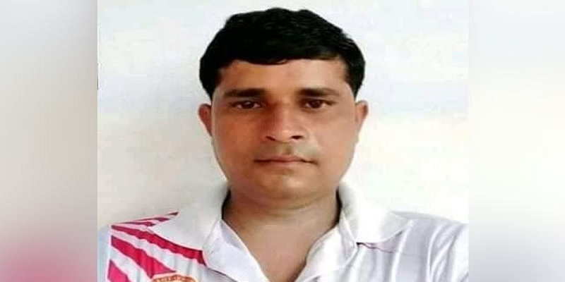 UP Journalist Set On Fire With Sanitiser, Dies, 3 Arrested: Cops | LUCKNOW NYOOOZ
