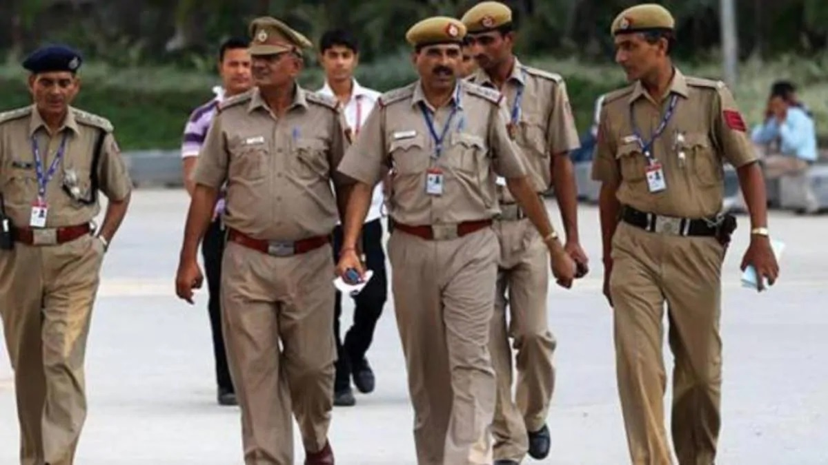 Rohingya man arrested by ATS; was illegally living in India since 2001: UP Police