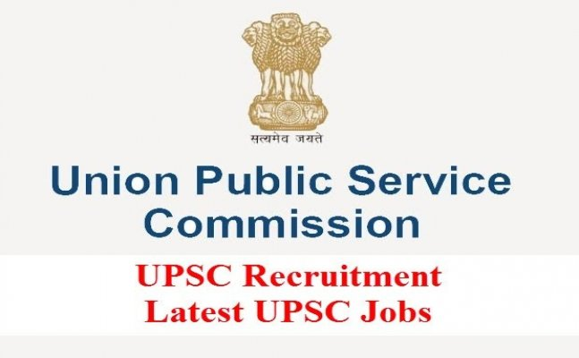 UPSC is hiring! Know all recruitment details here