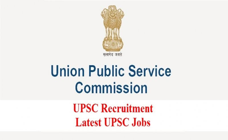 UPSC Recruitment 2018: Only 72 Vacancies Open, Apply ASAP