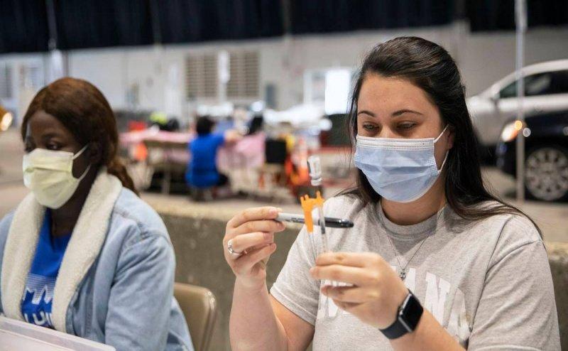 Kerala, Mumbai to fetch new ways for rapid Covid19  Vaccination