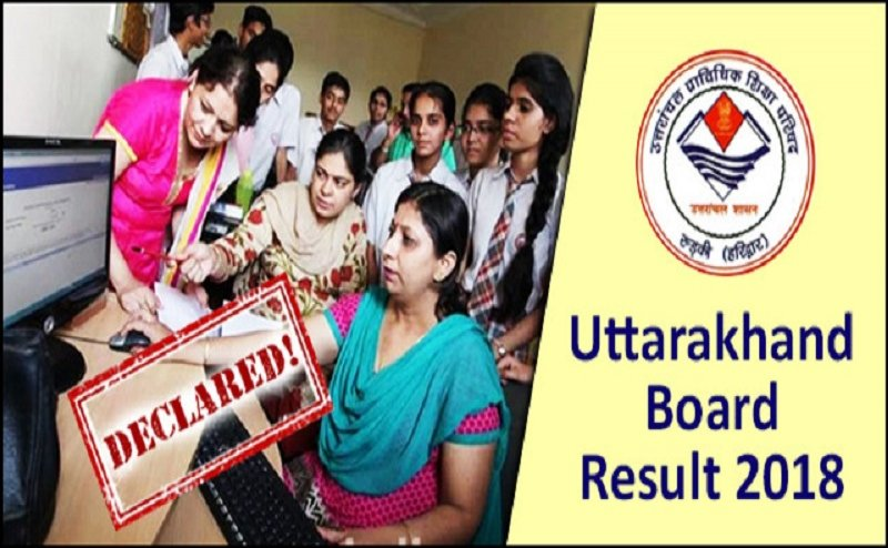 UBSE Board Result 2018 Class 10,12 announced: Divyanshi and Kajal top, Know details