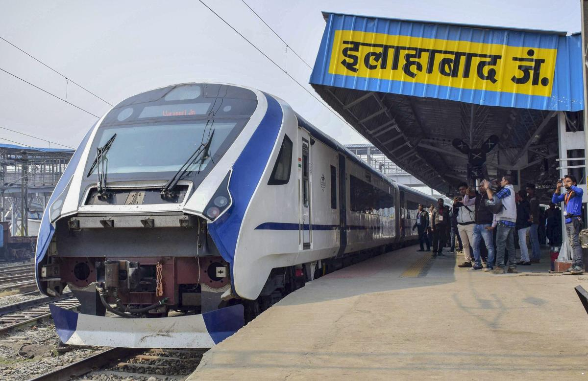 Vande Bharat and other special trains back on track, All you need to know
