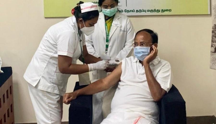 VP  Naidu to lay foundation of Nirali Hospital in Navsari