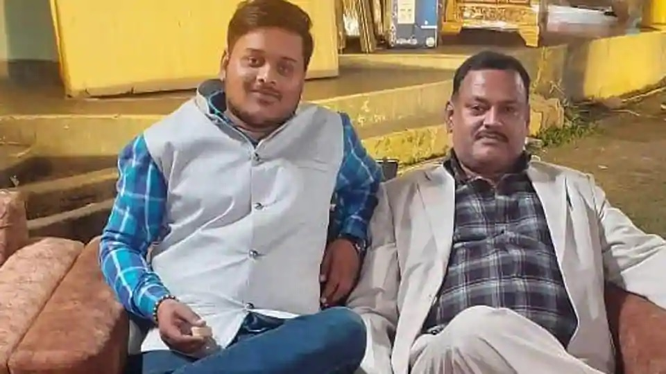 Gangster Vikas Dubey's close aide Amar Dubey shot dead in police encounter
