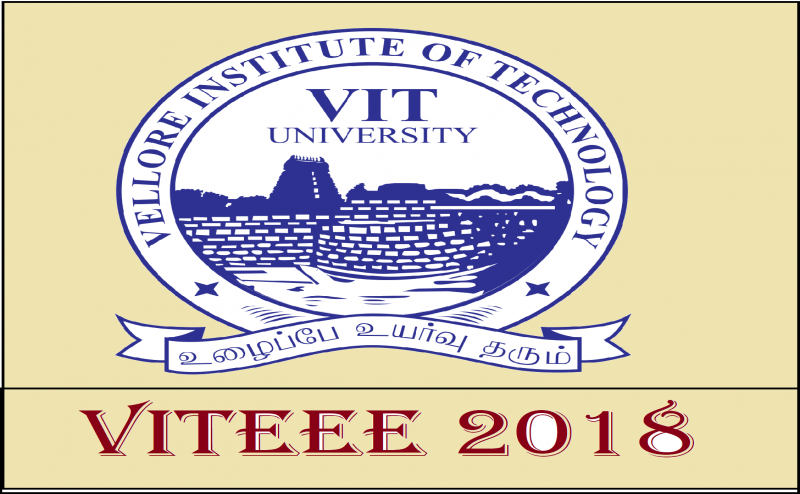 VITEEE 2018 Result Updates: Here is how to check results?