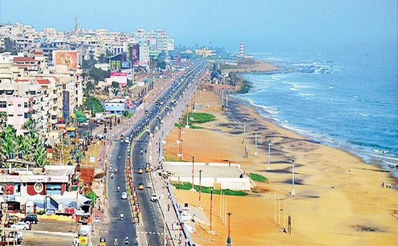 Employment in Vizag provided by 8 MNC's