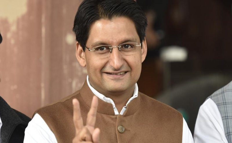 Deepender Hooda holds edge in three cornered fight in Rohtak LS seat