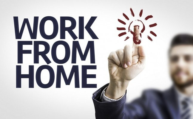 'Work from home' was most searched among job seekers in 2017