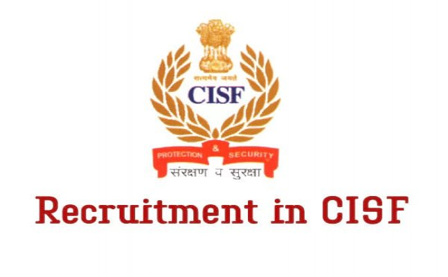 CISF is recruiting for 450+ vacancies, know application details here