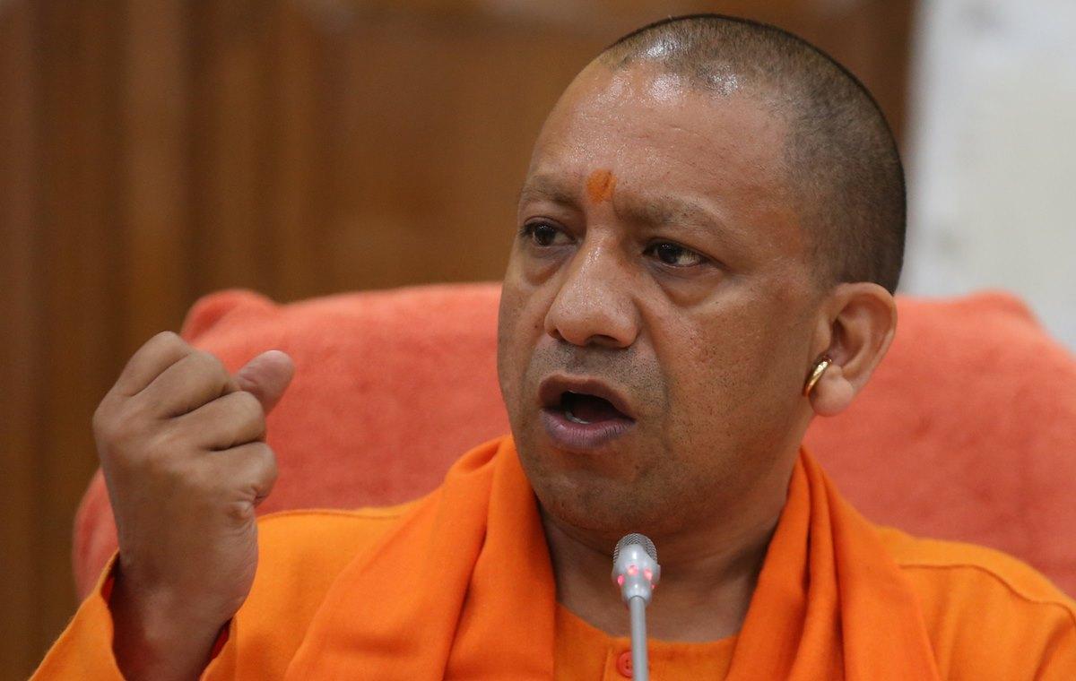 Uttar Pradesh's 'love jihad' law challenged in Supreme Court