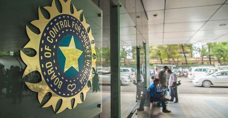 BCCI invites applications for post of head coach