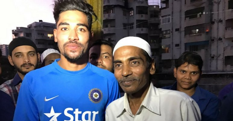 IPL10: Why Debut Of Mohammed Siraj Is So Important For Cricket? Read