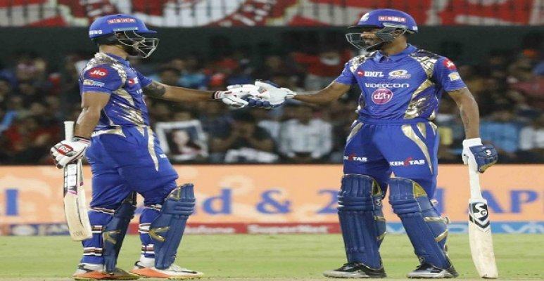 MI vs KXIP Review: Buttler and Rana take MI to top of the points table