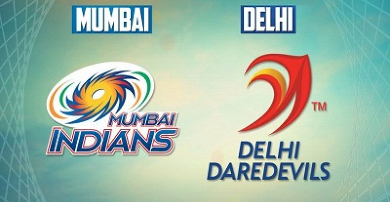 IPL 2017: Daredevils look to stop table toppers Mumbai Indians