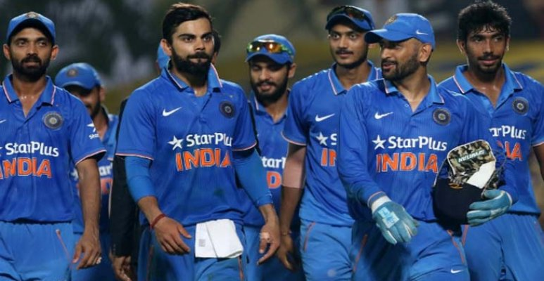 Champions Trophy: India arrive in UK, Kiwi to pose 1st hurdle