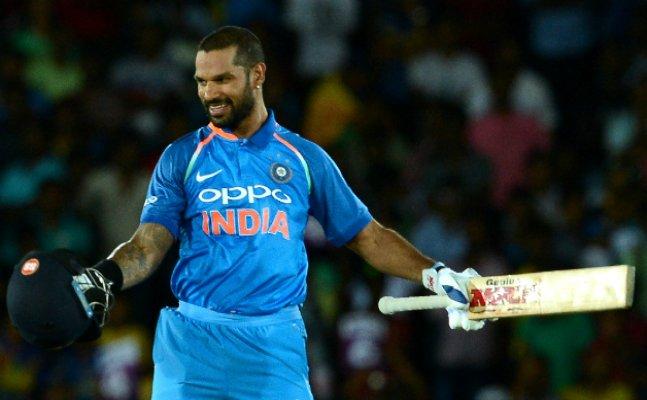 India vs Sri Lanka: Shikhar Dhawan set to miss the remaining matches of the tour