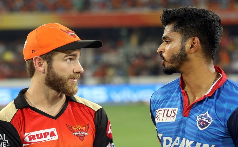 IPL 2019 Eliminator: DC vs SRH, Delhi or Hyderabad ? Who's gonna make it