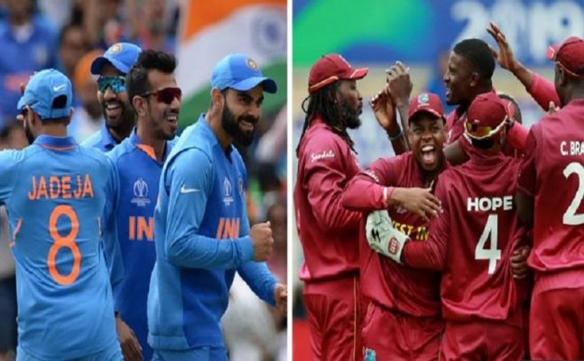 World Cup 2019: India vs West Indies, preview,head to head & match details