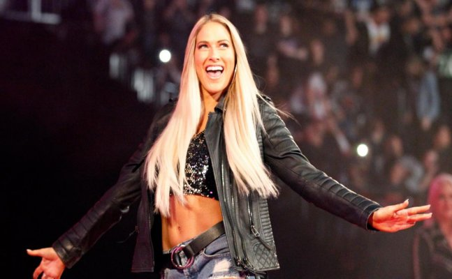 RAW25: Stunner to Vice, Tori Wilson return, and packed special show