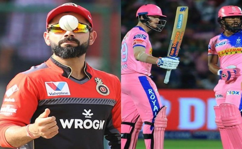 IPL 2019: Royal Challengers Bangalore vs Rajasthan Royals | Preview | Head to Head
