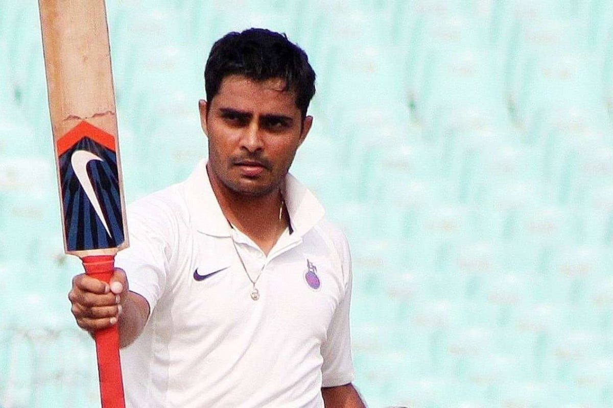 Rajat Bhatia announces retirement from all forms of the game