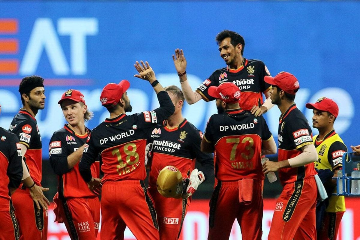IPL 2021: 1 RCB PLayer, 14 IPL Broadcast Crew And 3 Wankhede Staff Test Positive For Covid-19