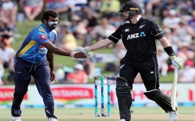ICC World Cup 2019: New Zealand vs Sri Lanka, Preview, Head to Head & Match Details