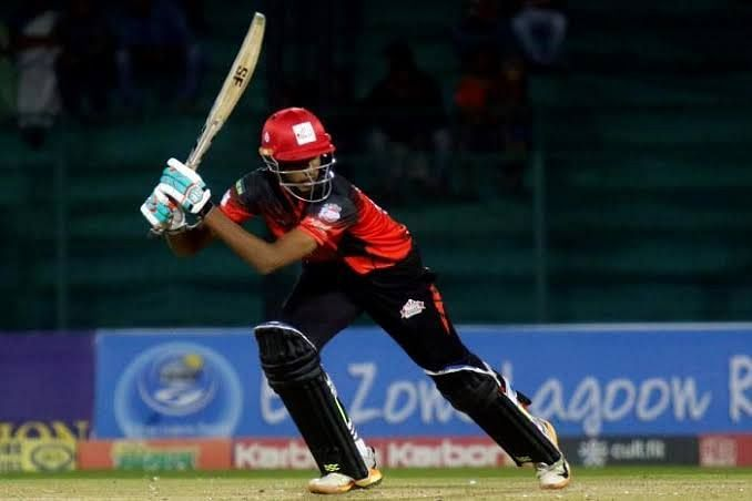 IPL2020: Devdutt Padikkal scores 3 fifties in first 4 games ; become first IPL player to do so