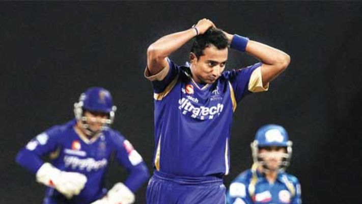 Ankeet Chavan eyes return to cricket, asks BCCI, MCA to reconsider life ban