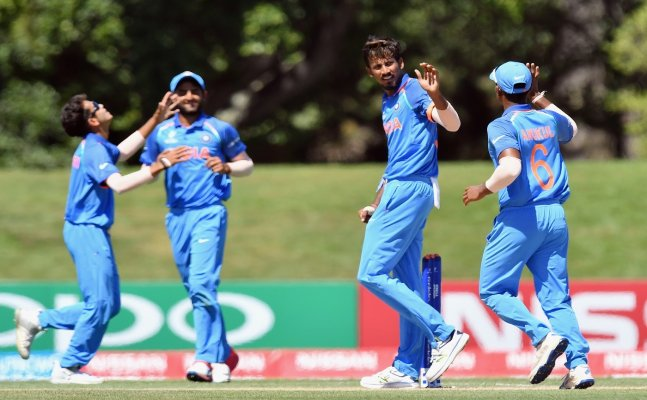 U-19 WC Final: In-form India take on Australia for cup glory