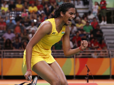 """PV Sindhu: """"Sports can help win battle against COVID-19 pandemic"""""""