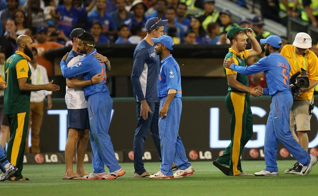 IND vs SA: India looking to change poor ODI record in SA