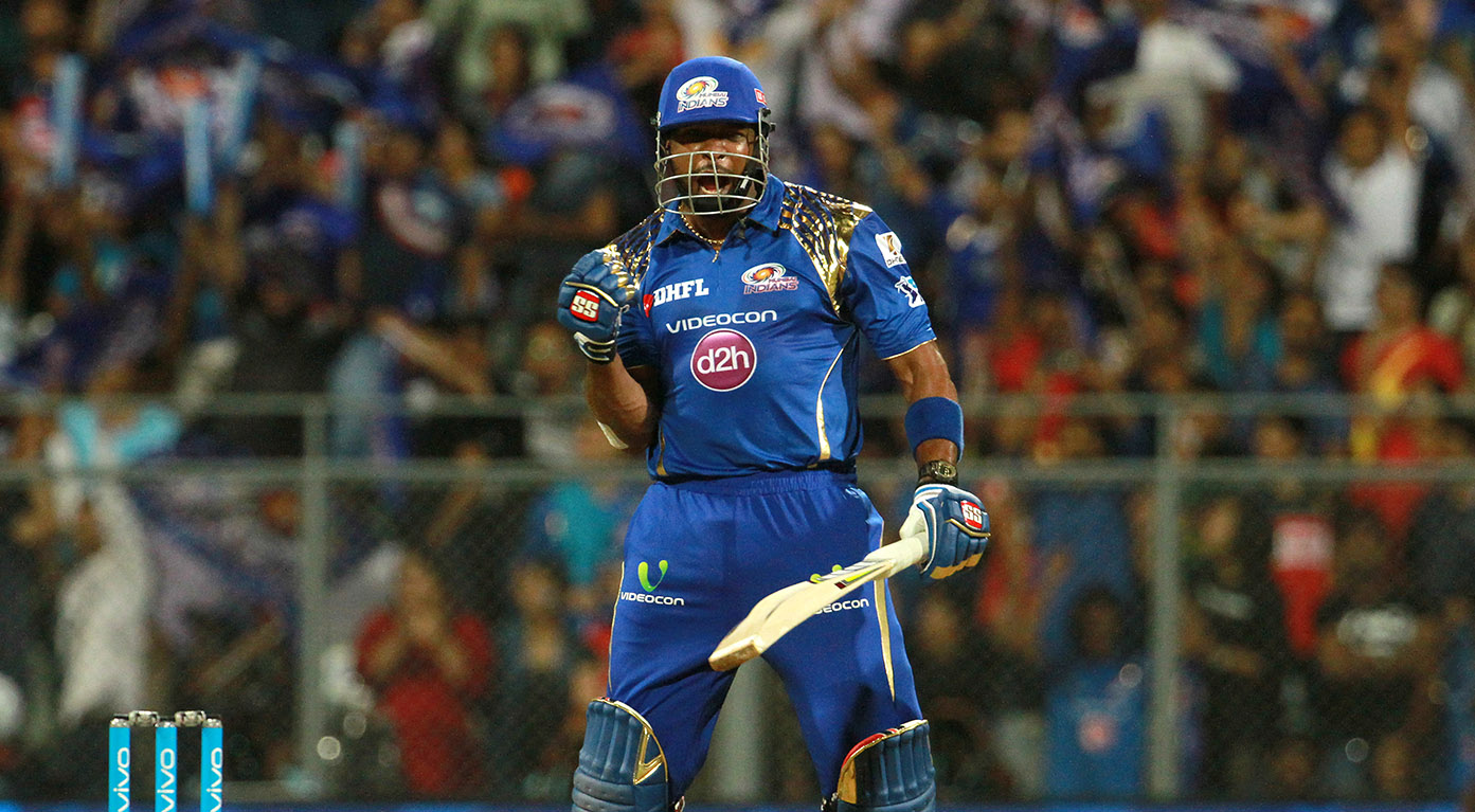 Pollard enters IPL's elite 200 sixes club, find out 5 other players on the list