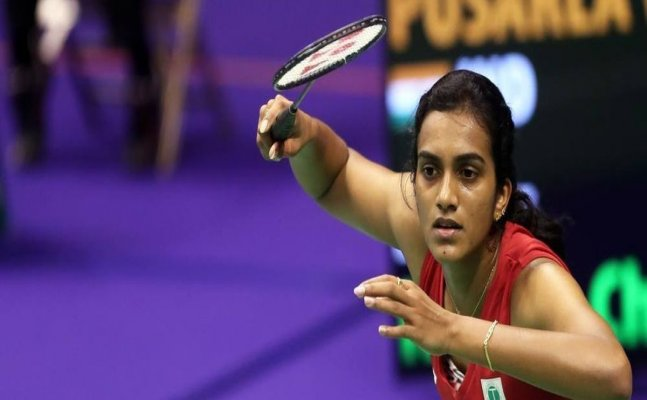 Korea Super Series: PV Sindhu advances, Parupalli Kashyap loses