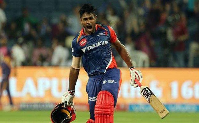 IPL Auction 2018: Rajasthan Royals spend big on Sanju Samson