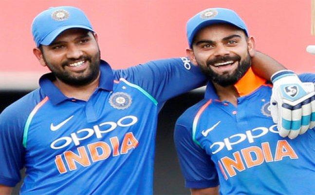 India vs Sri Lanka: India crush the Lankans, wins by 168 runs