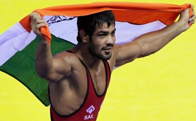 Sushil Kumar's coach applies for Padma Bhushan for the Olympic medallist