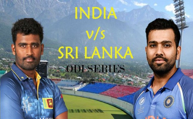 IND vs SL: Sri Lanka 215 all-out, India yet to bat