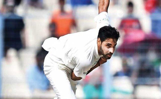 Kohli slips to third, Bhuvi climb eight spot in latest ICC ranking