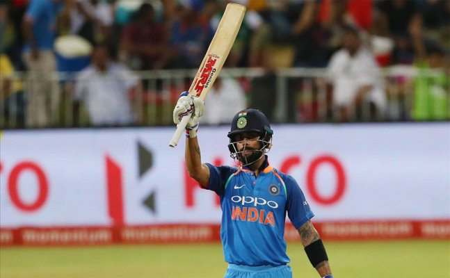 IND vs SA: Virat Kohli guide India to their first win at Durban since 1992-93