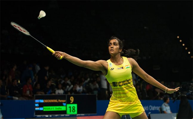 INDIA OPEN: PV Sindhu suffers another final loss