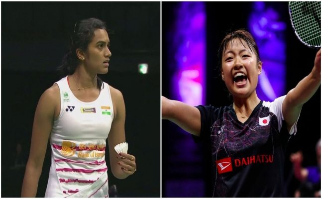Korean Super Series: Sindhu enters final, faces Okuhara