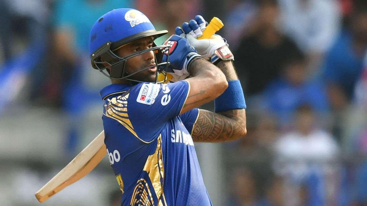 IPl2020: Ravi Shastri posts message for Suryakumar Yadav after he misses Australia's tour