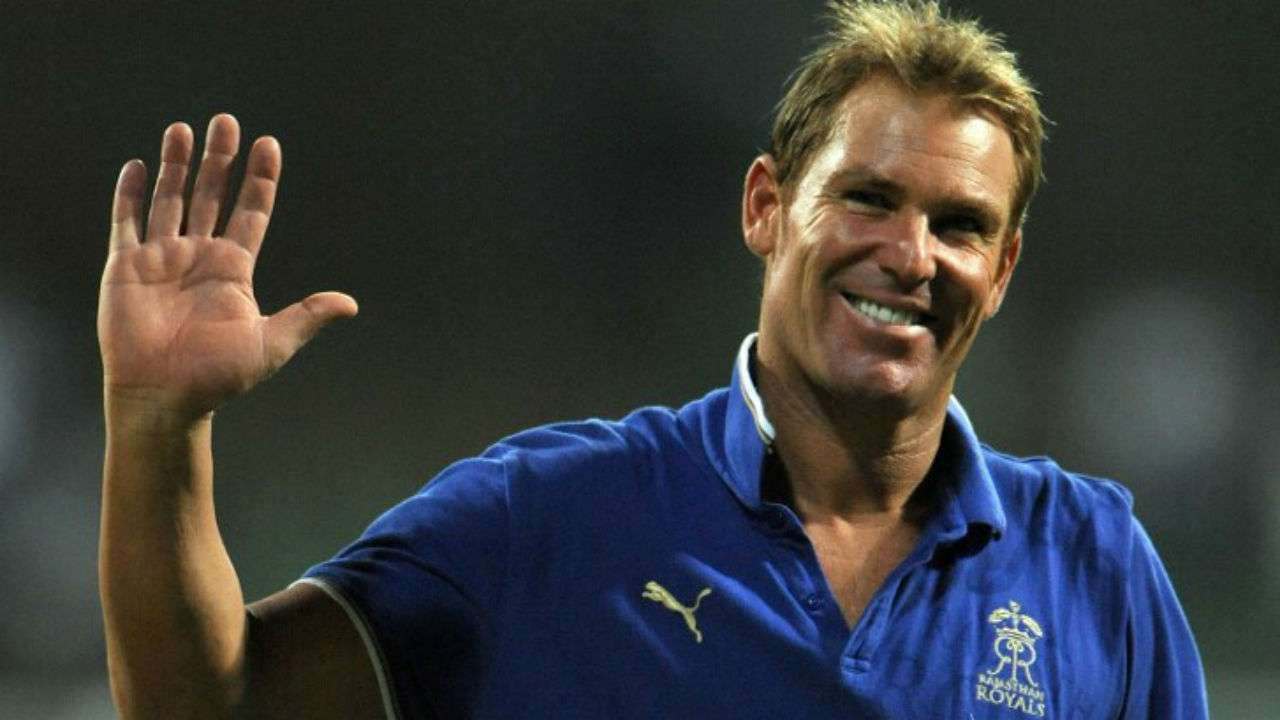 IPL2020, RR vs KXIP: Shane Warne expresses surprise on Samson not playing in all formats for India
