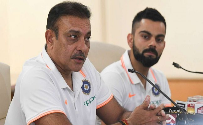 ICC World Cup 2019: Indian skipper Virat Kohli briefs media ahead of flying for tournament