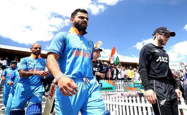 ICC World Cup: India vs New Zealand, two unbeaten teams to face each other